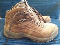 Women's Mammut hiking boots, UK size 4.5