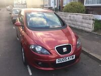 Bargain seat altea 1.9 TDI inmaculate condition , service history