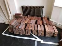 Parquet flooring, 12 square metres
