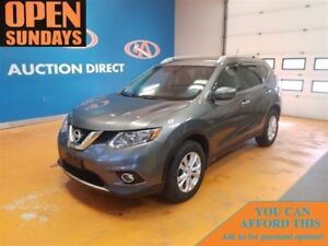 2016 Nissan Rogue SV AWD! ONLY 13993KM!