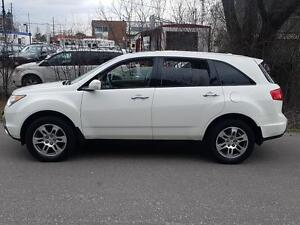 2007 Acura MDX Technology Pkg  NAVIGATION ,P.Sunroof $10475
