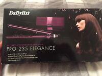 Babyliss Pro 235 Elegance Straightner