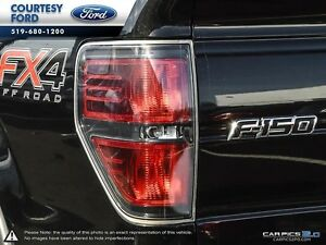2013 Ford F-150 FX4 London Ontario image 10