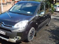 Citroen Berlingo Xtr 1.6 31/10/2013