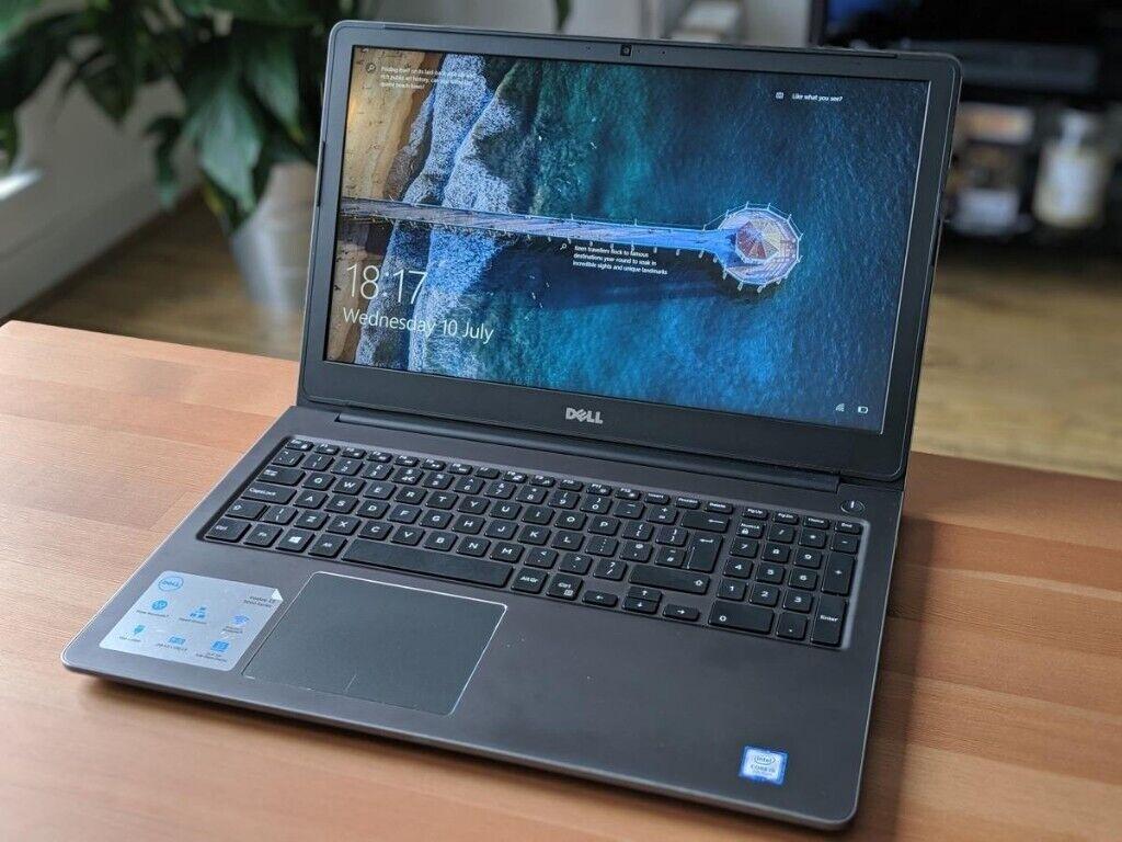 Dell Vostro 15 5568 Laptop (15