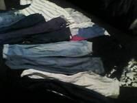 Women's bundle size 14 +