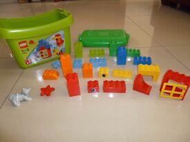 Duplo - My First Set 5416