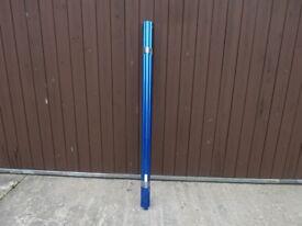 3 x Big Blue Concrete Float Handles