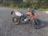 AJS JSM50