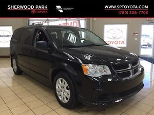 2015 Dodge Grand Caravan Sto and Go! Priced Below Market!