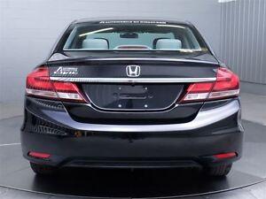 2015 Honda Civic LX A/C West Island Greater Montréal image 7