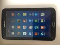 Samsung Tab 3 7 inch Excellent Condition