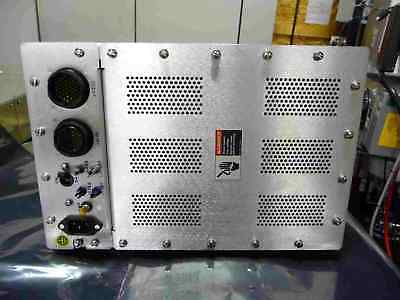Varian Semiconductor Equipment E11038270 Power Box Assembly E1000 Used Working