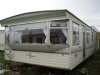 Carnaby Regent FREE UK DELIVERY 32x12 2 bedrooms over 150 offsite static caravans for sale