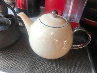 LSA Handpainted Teapot 1.3L