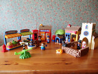 Early Learning Centre, selection of Happyland