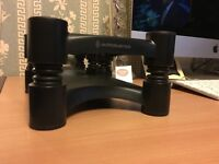 iosACOUSTICS Desk top speaker stands