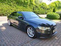 Audi A6 2 litre diesel Multitronic, Tech pack