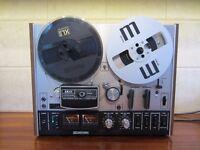 Akai 4000DB Tape Recorder