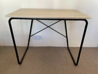 Wooden desk in perfect condition