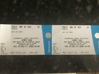 Jimmy Carr Tickets- 22nd December Doncaster