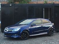 ★ 2006 VAUXHALL ASTRA 1.8 SRi EXTERIOR PACK + 18'' PENTA ALLOYS + X PACK ★