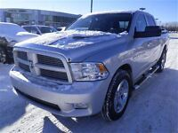 2011 Dodge Ram 1500 Sport Leather Sun Roof. Thunder Road package