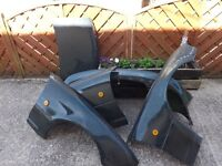 Mazda MX5 MK1 body panels and other bits for sale