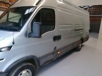 2006 IVECO - Daily 35 S14 LWB for Sale - 152796.6 Mileage - MOT Valid till 29 May 2018