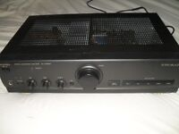Technics SU-V300MK2 amplifier