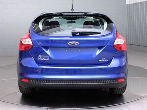 2014 Ford Focus SE SPORT HATCH AC MAGS West Island Greater Montréal image 7