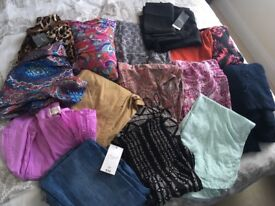 Ladies size 10 bundle