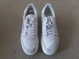 Reebok Phase 1 size exclusive trainers size 9