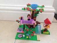 Lego Friends Olivia's Treehouse