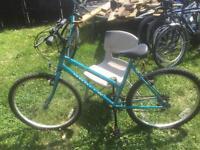 Ladies Apollo bike for sale