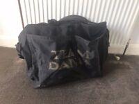 Team Daiwa CarryAll & Net Bag Large Size Daiwa Tackle Bag