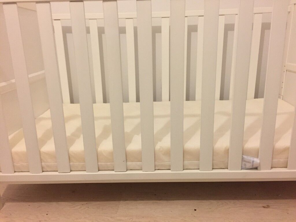 Baby Cot Toddler Bed In Hayes London Gumtree