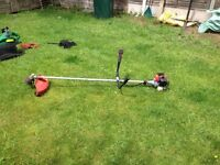 petrol strimmer/bush cutter