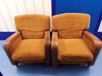 **FREE** Vintage armchairs - Danish, mid-century