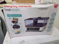 Morphy Richards Intellisense Food Steamer *BARGAIN* (WORTH OVER £100)