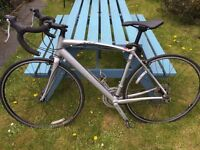 Specialized Allez road bike - barely used