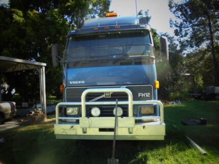 Volvo FH12 Prime Mover Burpengary Caboolture Area Preview