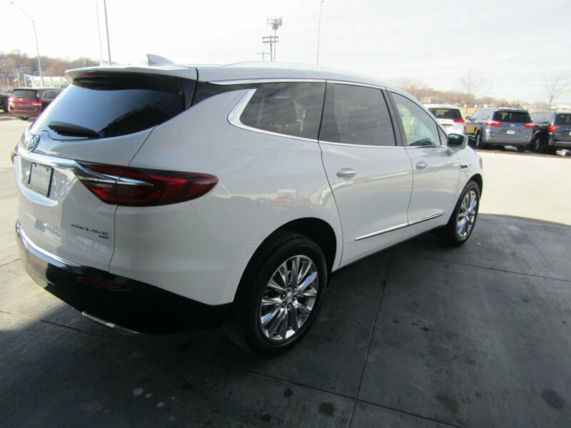 Image 7 Voiture American used Buick Enclave 2018