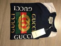 Gucci modern future t shirt