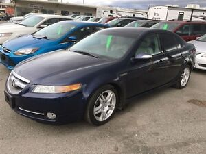 NEW ARRIVAL (NOV 20 16) 2008 Acura TL - OUTSTANDING AUTOMOBILE