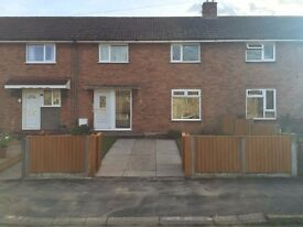 Keyworth - £650pcm spacious 3 bedroom property to rent from the 22nd of October.
