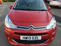 Excellent Citroen c3 1.4 hdi automatic very low mileage 16k for sale ...