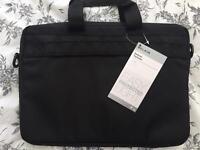 Brand new Belkin laptop bag