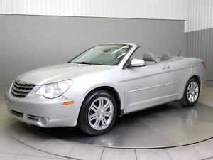 2008 Chrysler Sebring LIMITED A/C MAGS TOIT DUR CONVERTIBLE