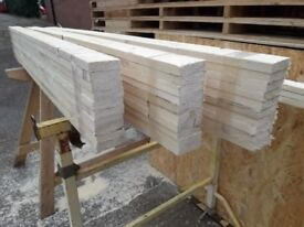 Timber boards ideal for fencing etc...